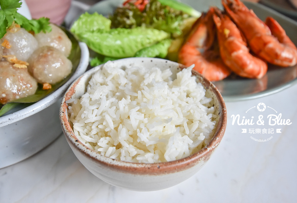 woo 泰式料理 台中 清邁 蔦屋 市政 餐廳 28