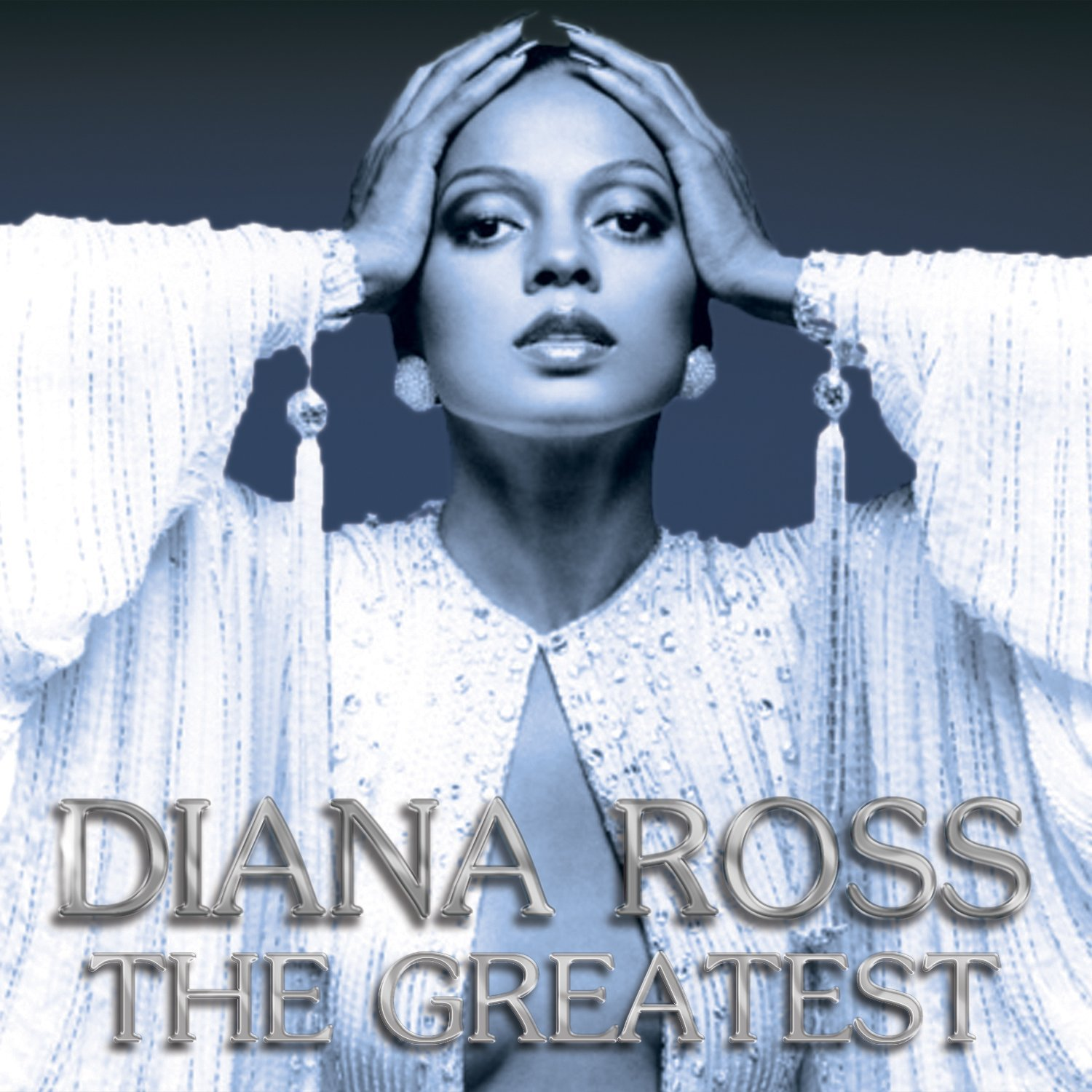 """Diana Ross, The Greatest. """""""