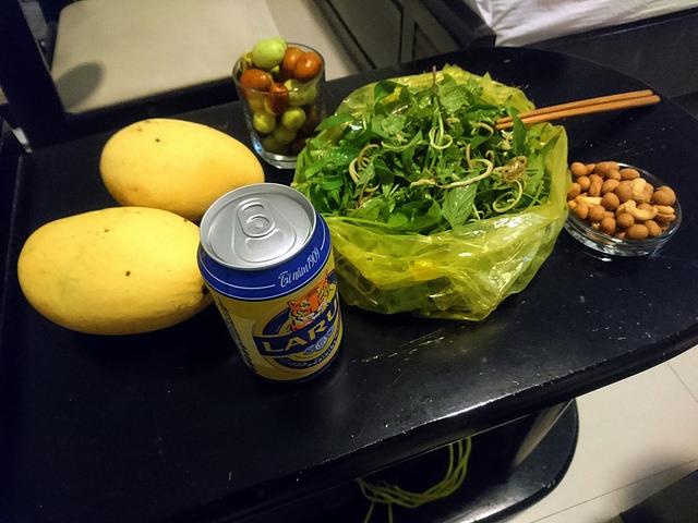 峴港美食21