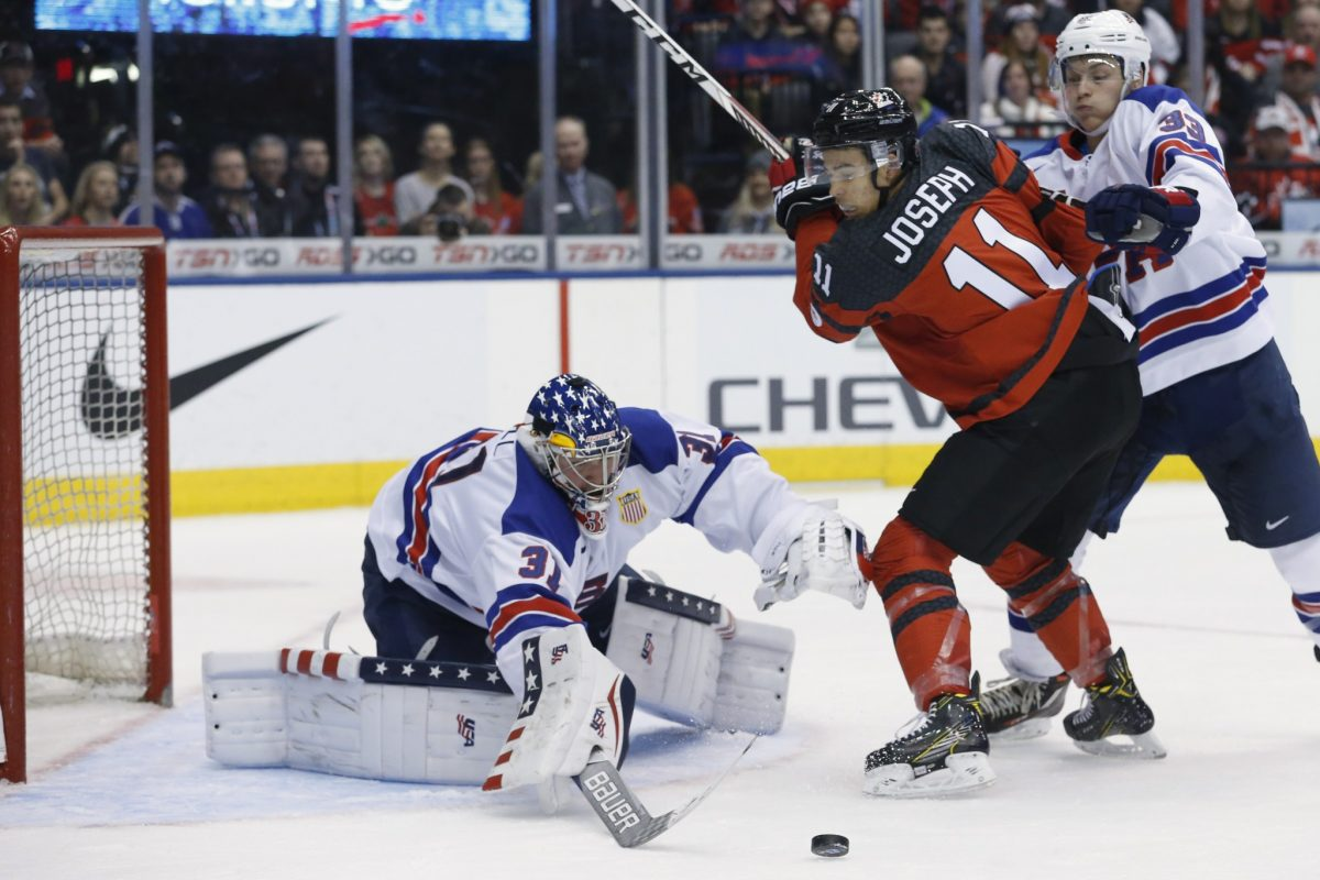 WJC: 5 Best Moments From Canada-USA New Year's Eve Showdown