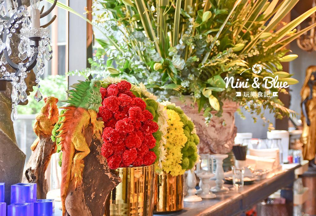 woo 泰式料理 台中 清邁 蔦屋 市政 餐廳 23