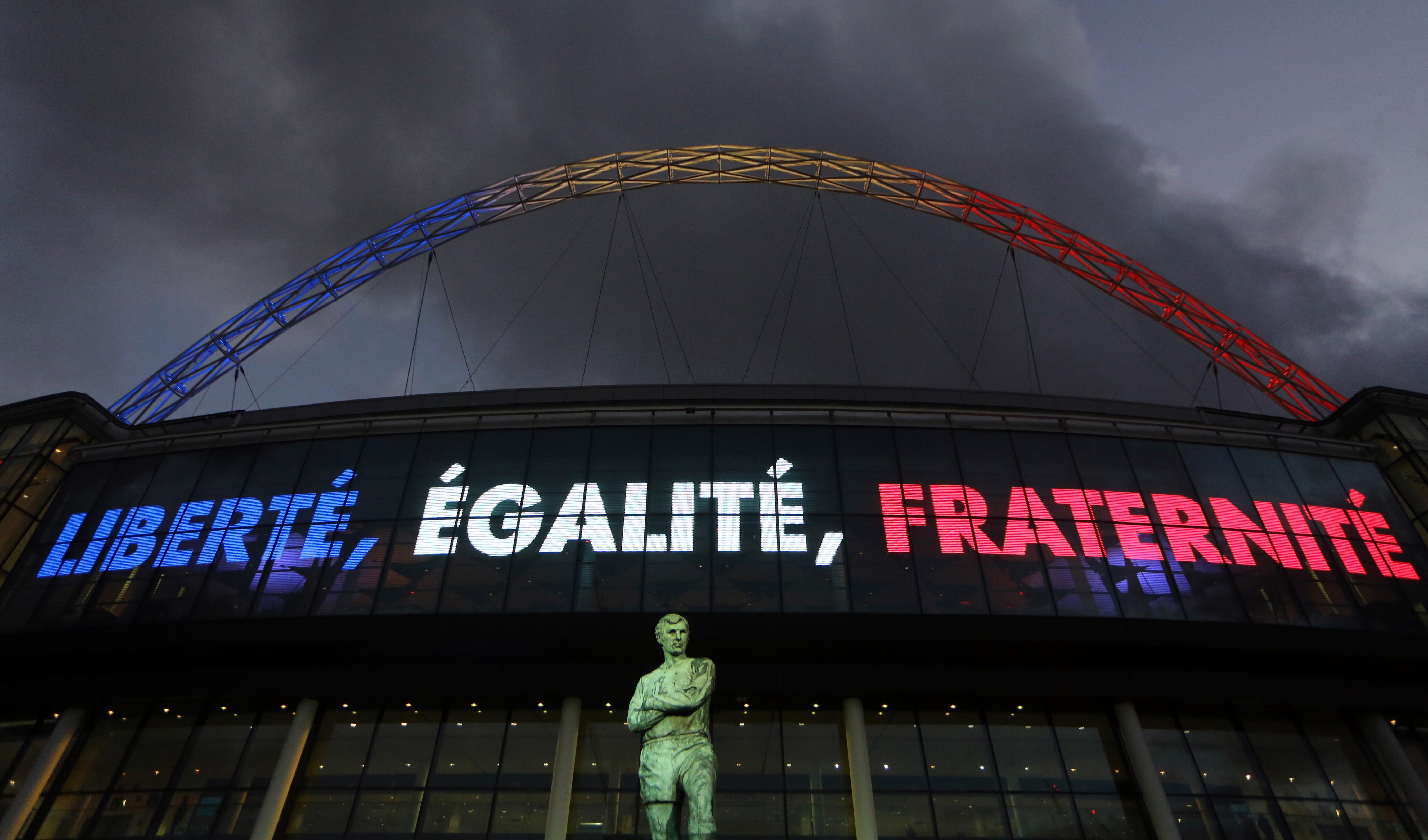 """英超,EFL和FA被指控对新西兰恐怖袭击的""""虚伪"""""""