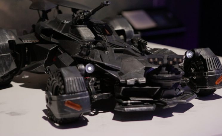 The coolest tech toys from Toy Fair 2017