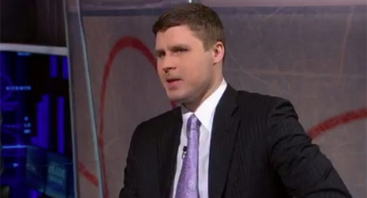 Best Moments From Canada's Crazy NHL Trade Deadline Coverage