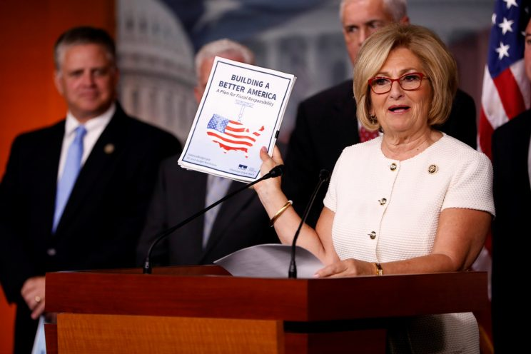 Obamacare infighting looms as Republicans look ahead to budget battle