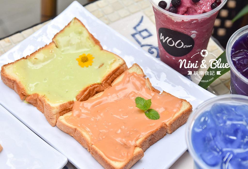 woo 泰式料理 台中 清邁 蔦屋 市政 餐廳 10