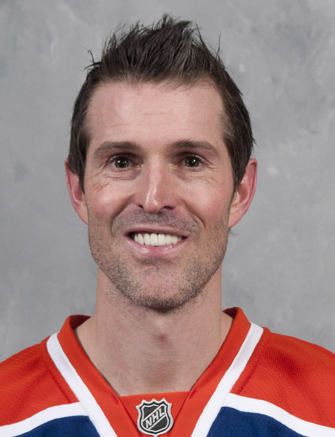 Eric Belanger Oilers Eric Belanger  Edmonton