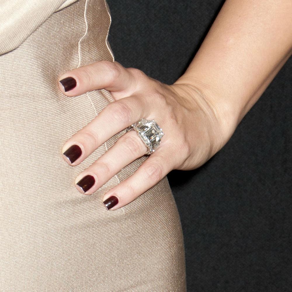 Kris humphries ring