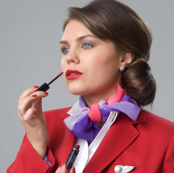 Makeup Pick: Virgin Atlantic and BareMinerals Launch