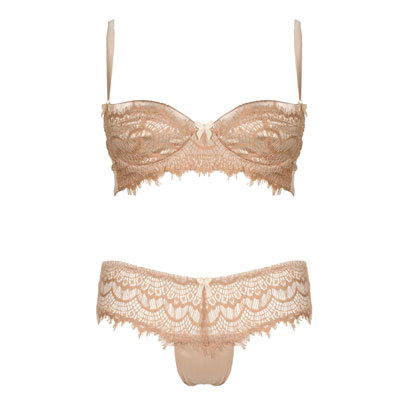 Lace Lingerie - Yahoo! Lifestyle UK