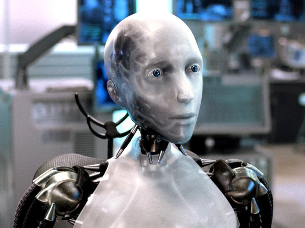Colin Angle, iRobot CEO: 'Sonny' Humanoid Robots Too Expensive to ...