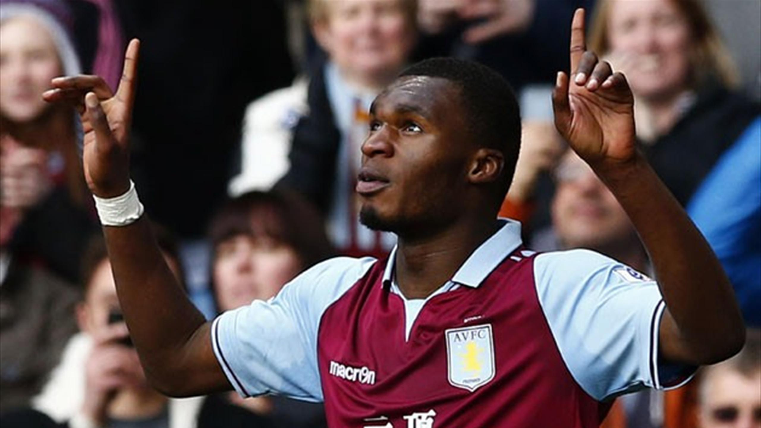 Video: Crystal Palace vs Aston Villa