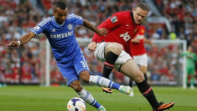 Premier League - Rooney impresses as Manchester United draw with Chelsea