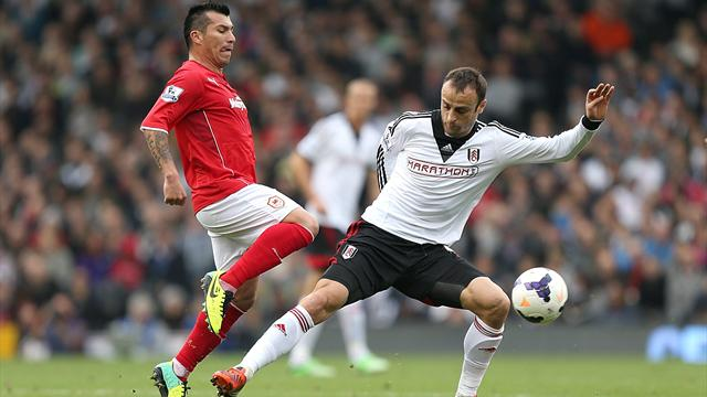 Premier League - Cardiff sink Fulham at the death