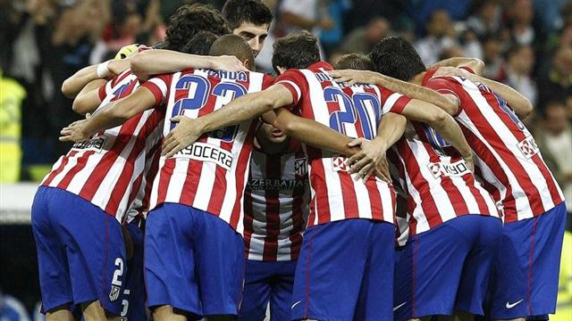 Champions League - Matchpack: FC Porto v Atletico Madrid