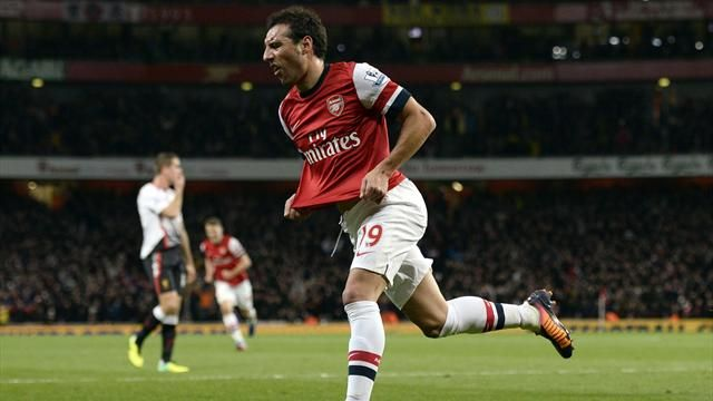 Premier League - Impressive Arsenal sweep Liverpool aside