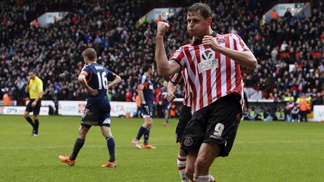 FA Cup - Sheffield United and Fulham draw amid penalty controversy