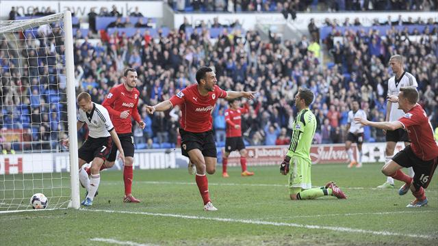 Video: Cardiff City vs Fulham