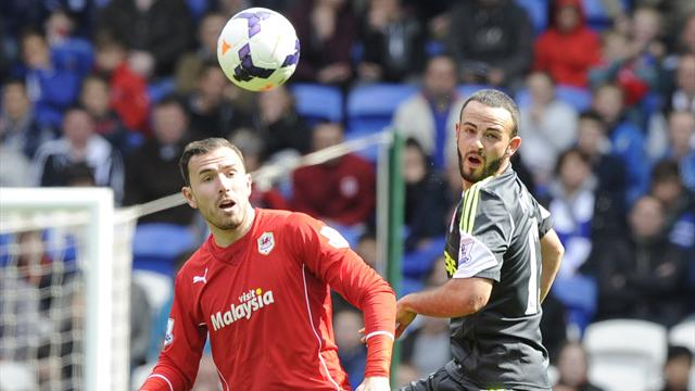 Video: Cardiff City vs Stoke City