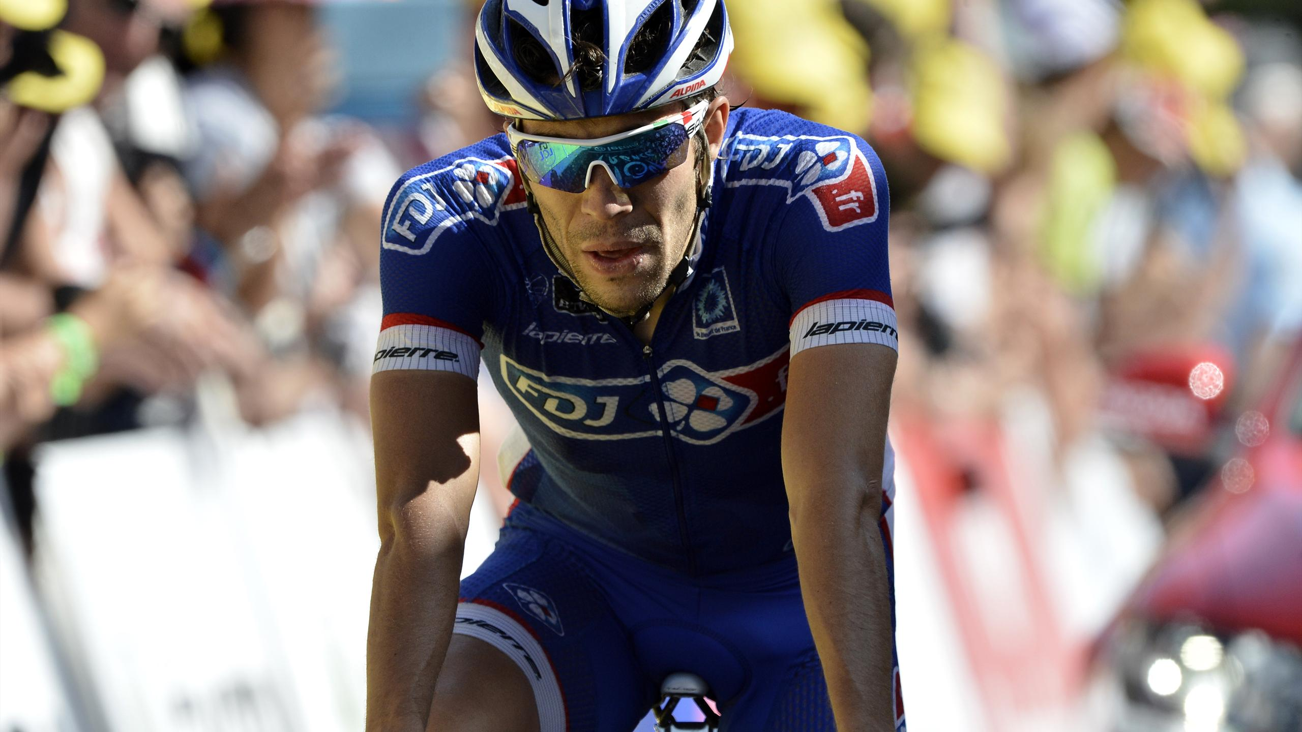 Photo: Thibaut Pinot (AFP) (uk.eurosport.yahoo.com)