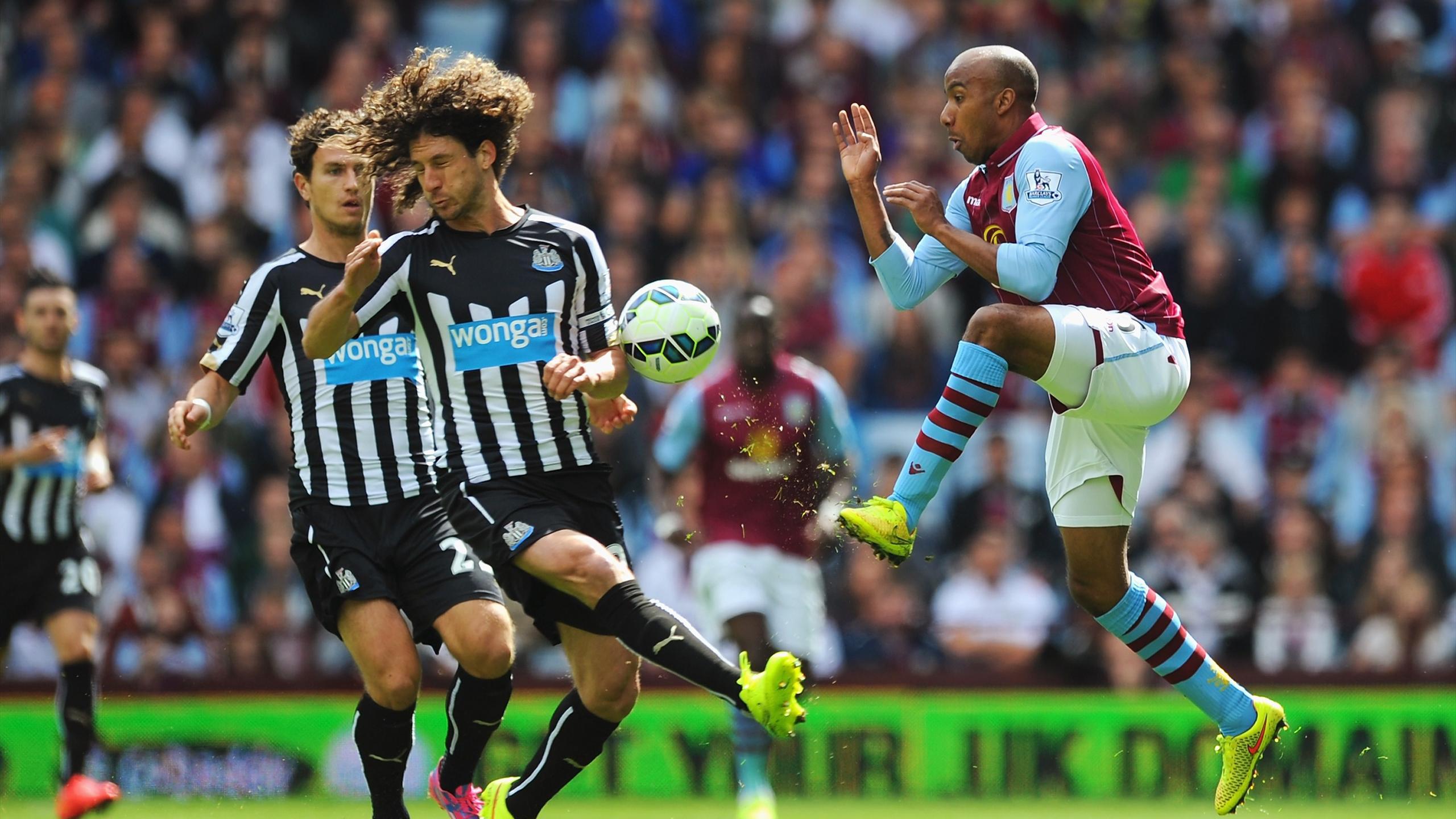 Video: Aston Villa vs Newcastle United