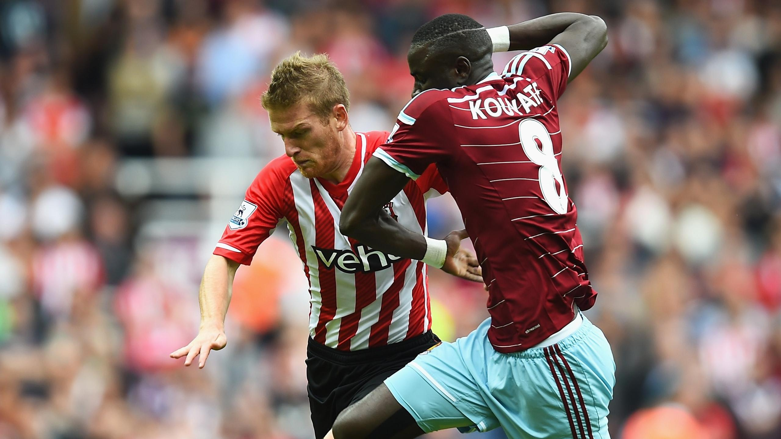 Video: West Ham United vs Southampton