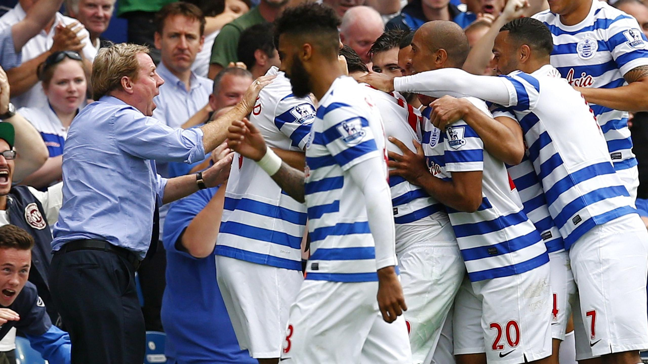Video: West Ham United vs Queens Park Rangers