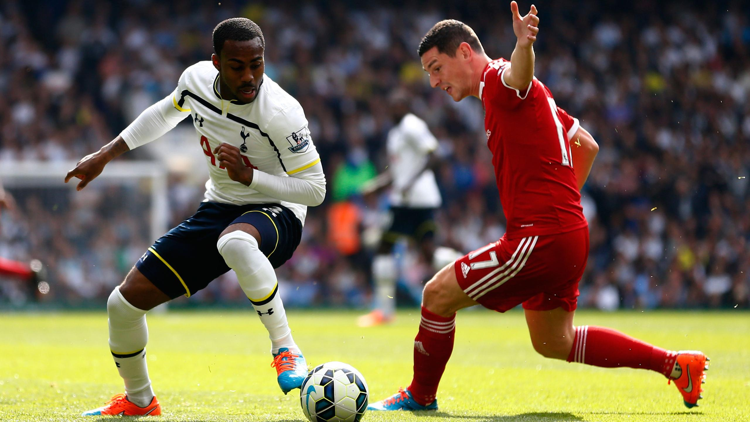 Video: Tottenham Hotspur vs West Bromwich Albion