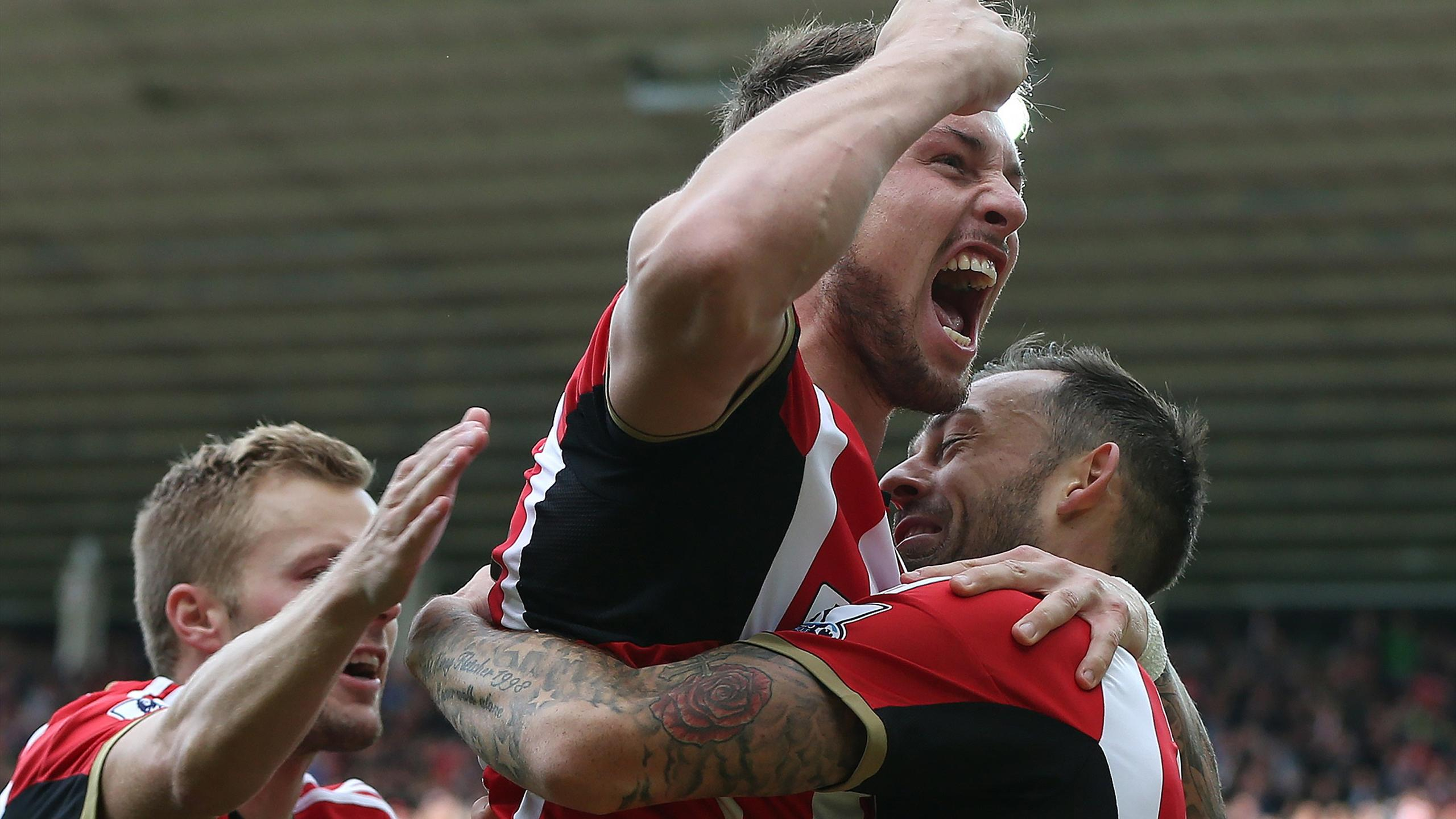 Video: Sunderland vs Stoke City