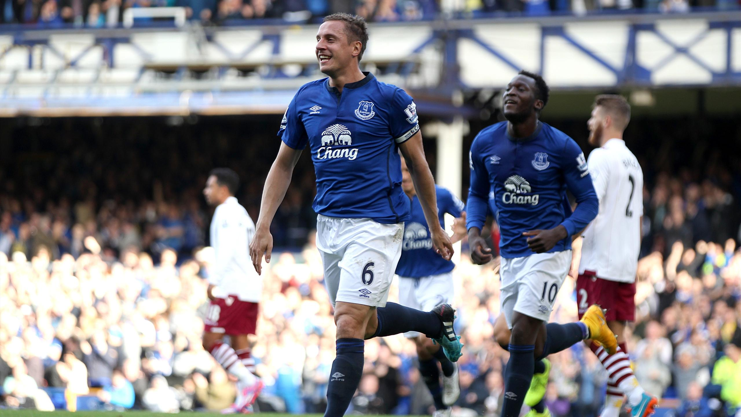 Video: Everton vs Aston Villa