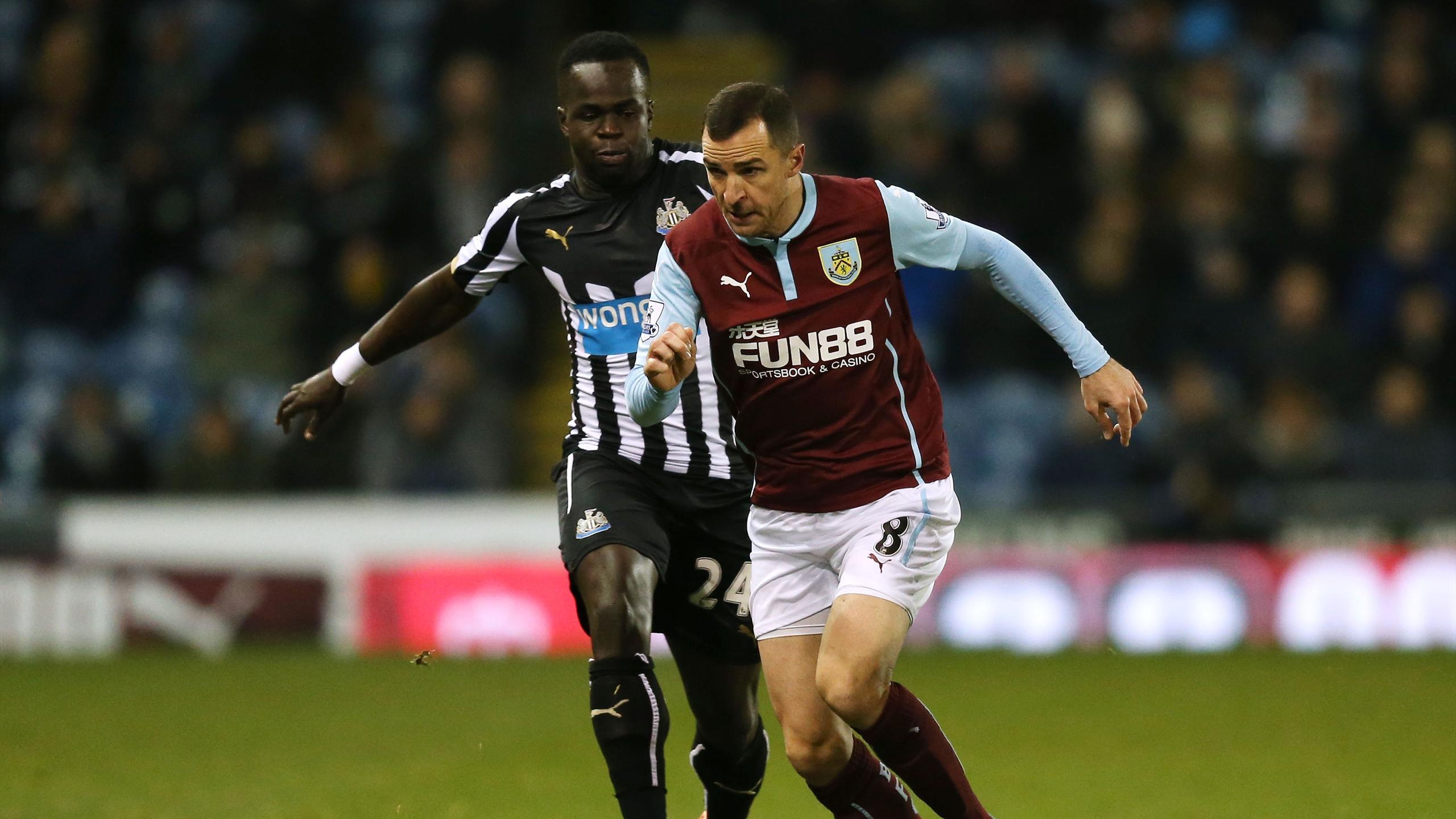 Video: Burnley vs Newcastle United