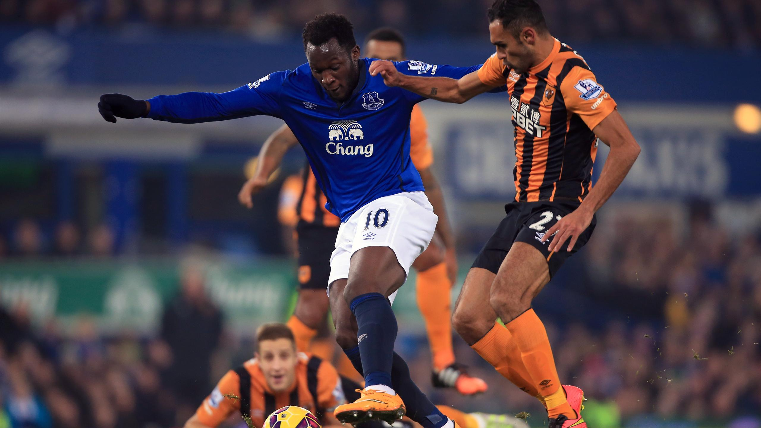 Video: Everton vs Hull City