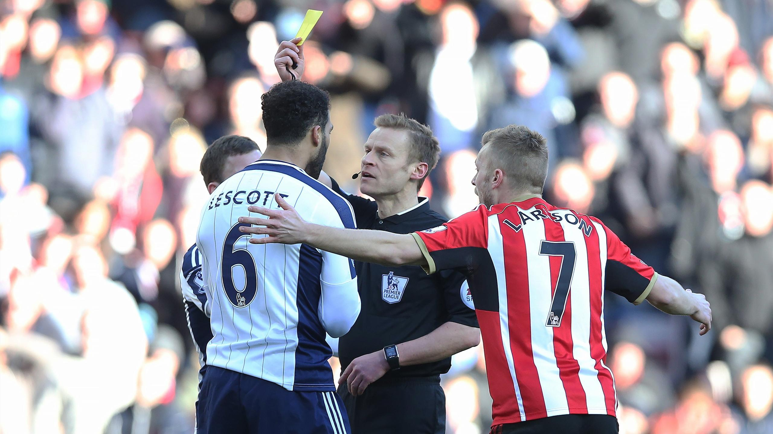 Video: Sunderland vs West Bromwich Albion