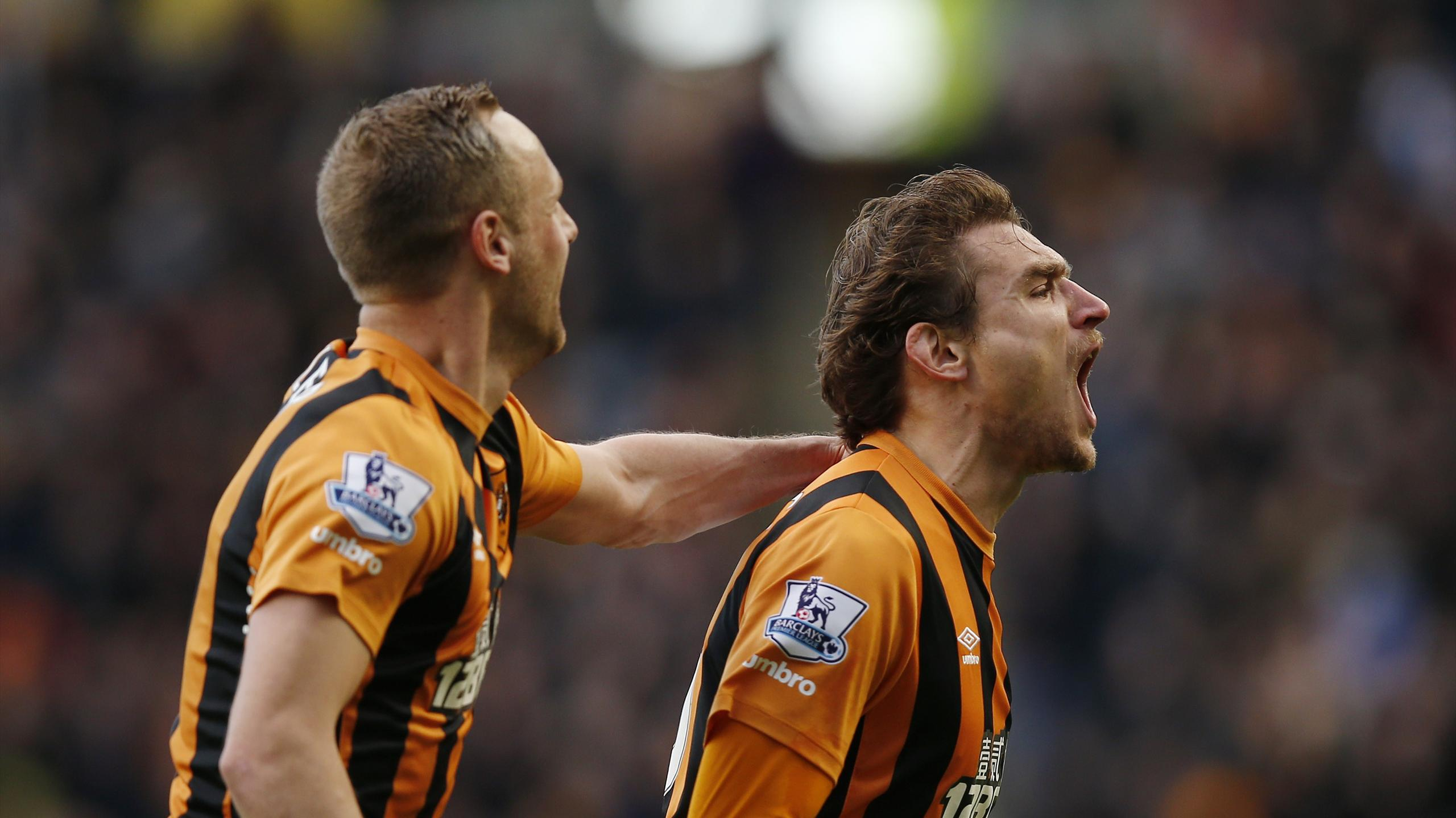 Video: Hull City vs Queens Park Rangers