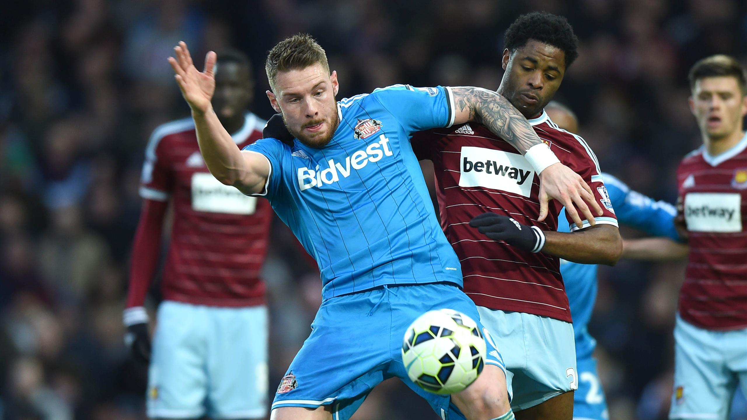 Video: West Ham United vs Sunderland