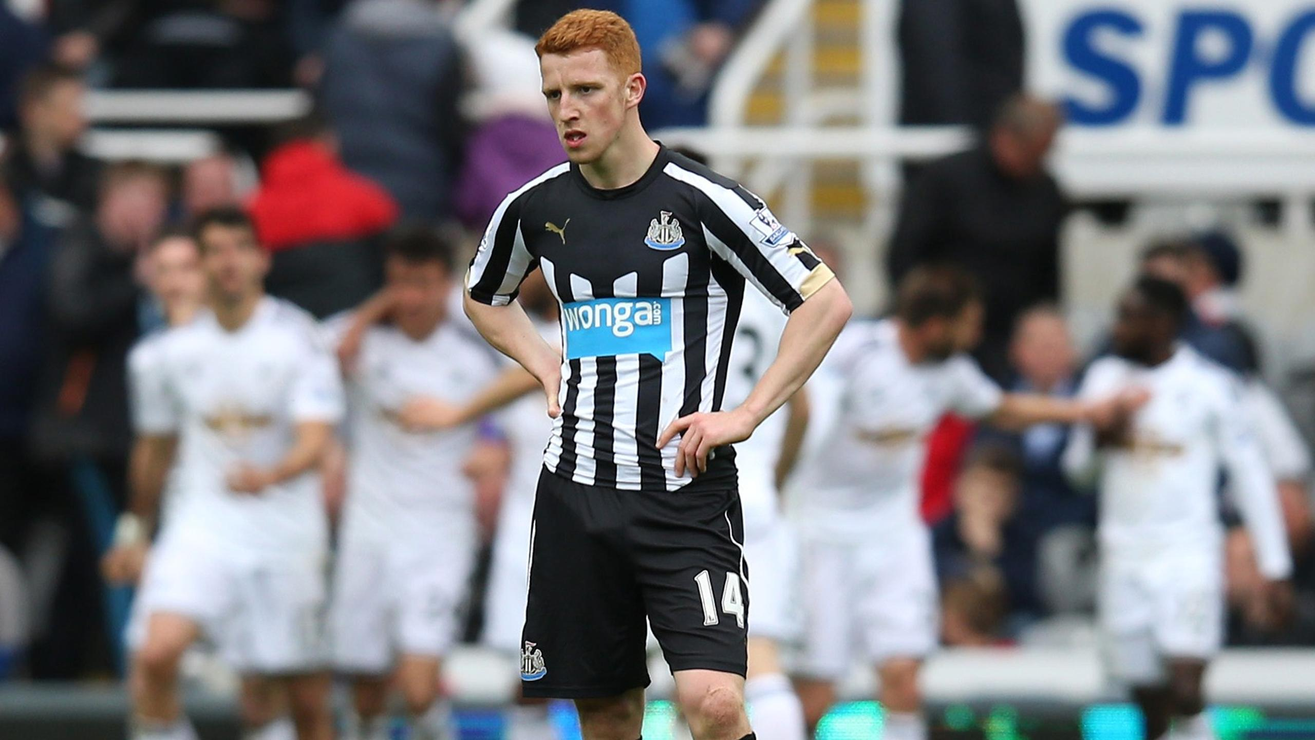 Video: Newcastle United vs Swansea City