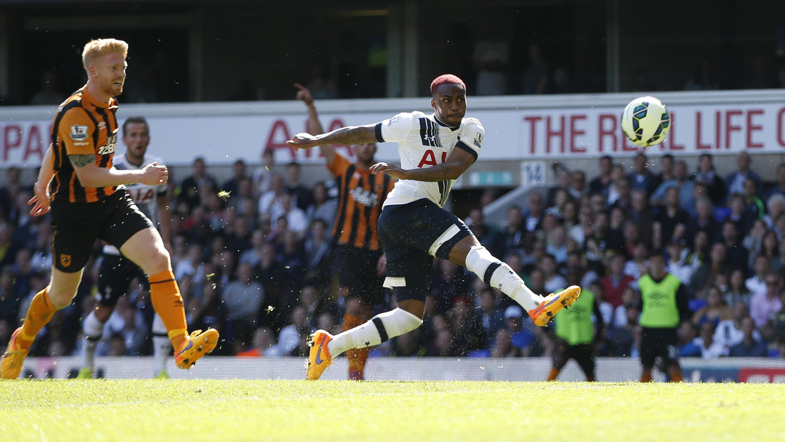 Video: Tottenham Hotspur vs Hull City