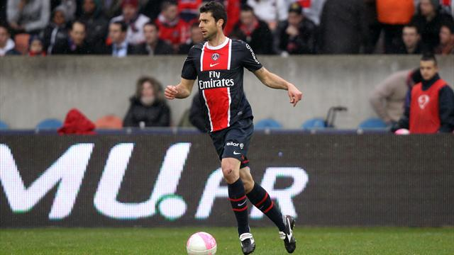 Ligue 1 - Thiago Motta available for PSG