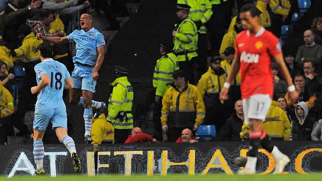 City topple timid United with derby triumph