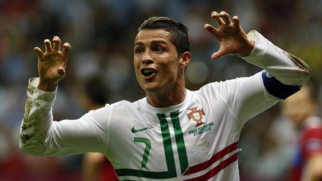 854913 14493928 640 360 Euro 2012: What if Cristiano Ronaldo played for Australia?