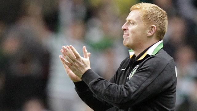 Champions League play-off was 'hell' for Lennon