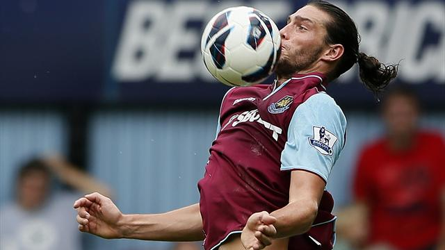 Premier League - Matchpack: West Ham United v Sunderland