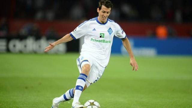 Champions League - Match facts: Dynamo Kiev v Dinamo Zagreb