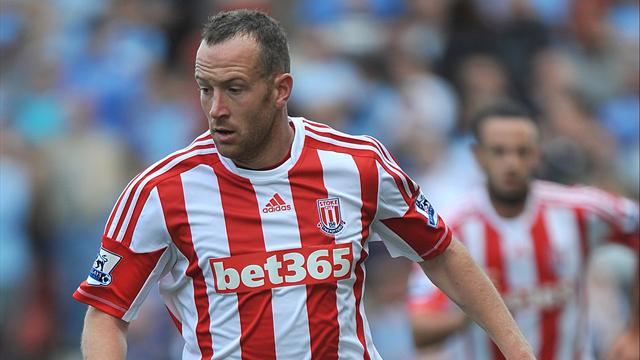 Premier League - Stoke nearly safe as Adam goal beats Norwich