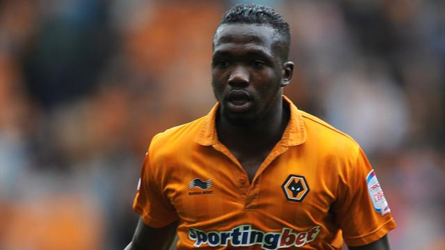 Championship - Doumbia unavailable as Wolves host Rovers