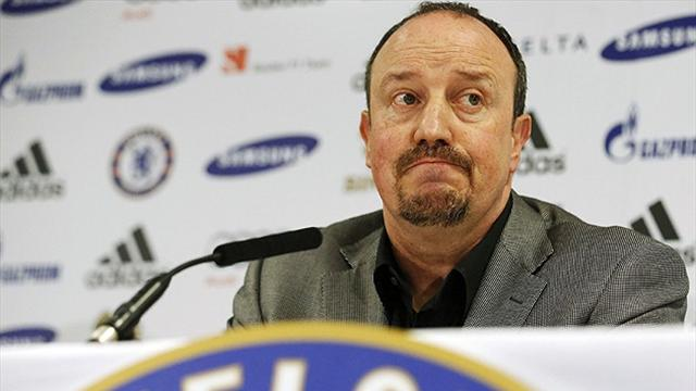 Premier League - Pressure on Chelsea and Rafa ahead of Club World Cup