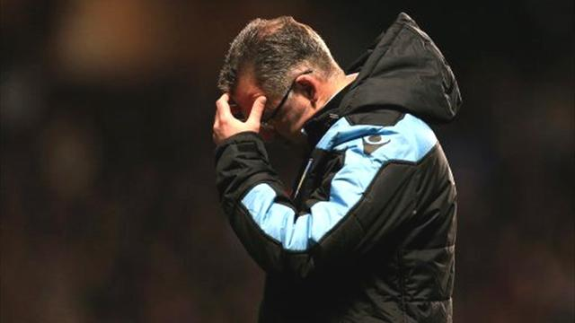 Premier League - Wigan heap further woe on Villa