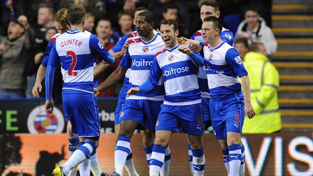 Premier League - Reading stun West Brom with epic comeback