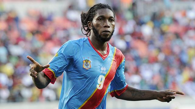 African Cup of Nations - DR Congo fightback holds Ghana in thriller