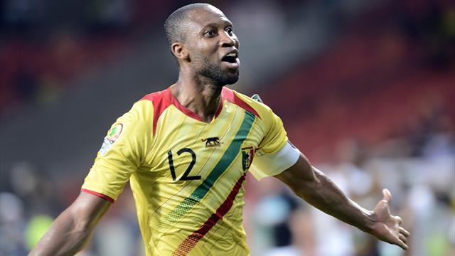 African Cup of Nations - Keita fires Mali to win over Niger